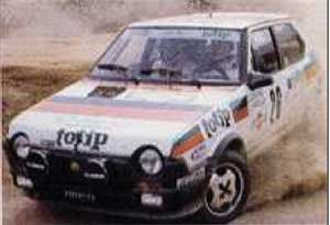 Fiat Ritmo Abarth - Ref.: PROG-0423