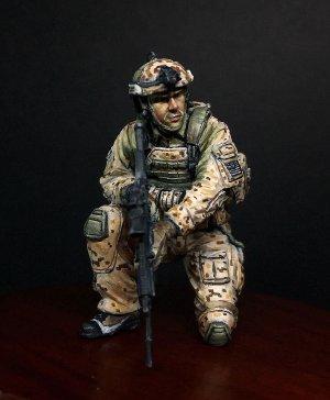 Modern US Special Force  (Vista 2)