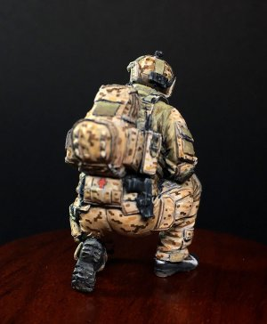 Modern US Special Force  (Vista 4)