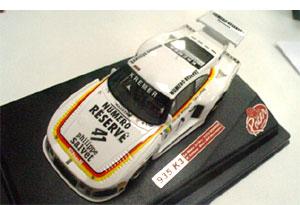 Porsche 935 K3 nº.41 Kremer Winner LM 1  (Vista 1)