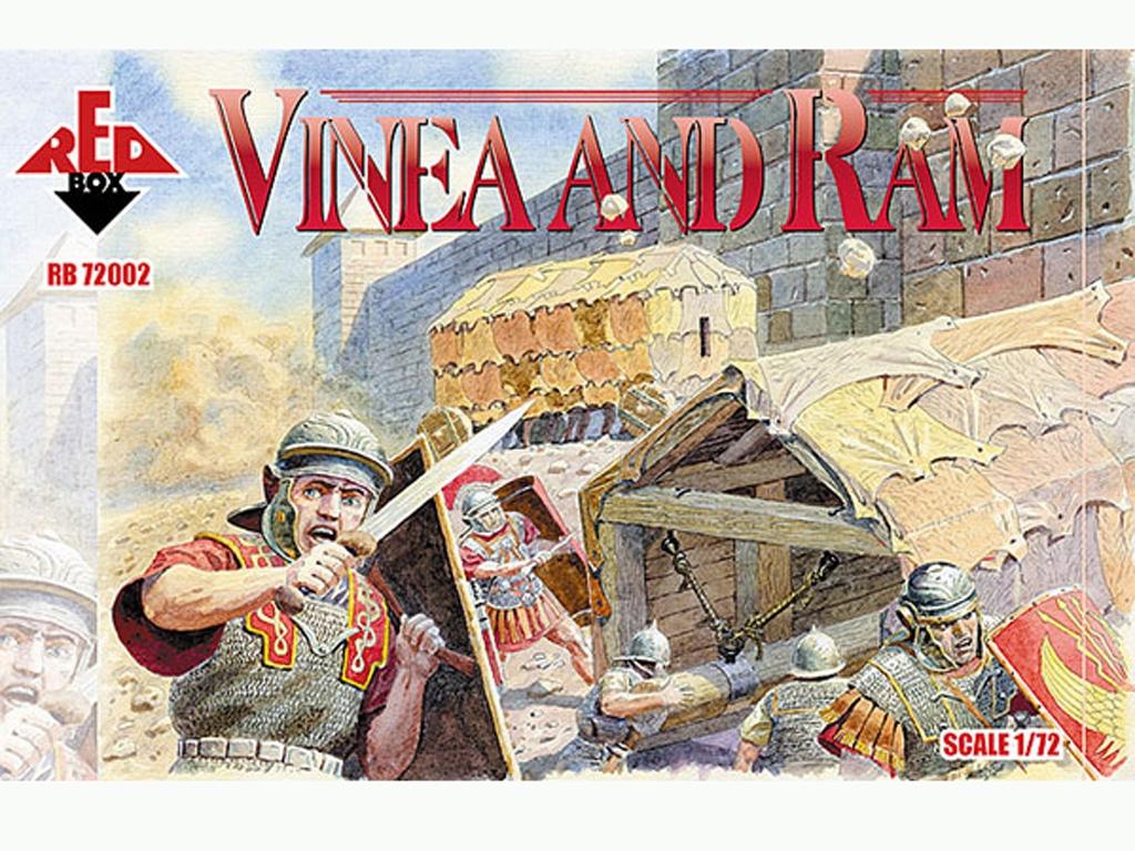 Vinea and Ram  (Vista 1)