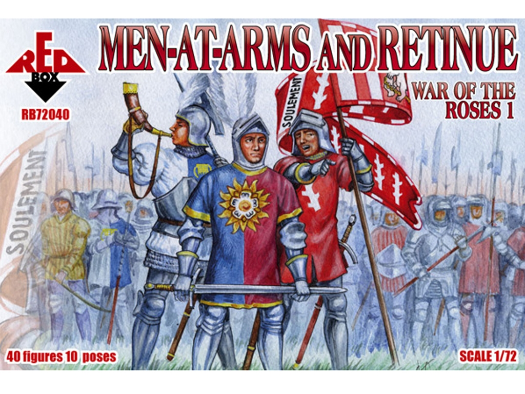 Hombres de Armas  (Vista 1)
