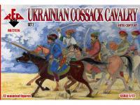 Caballería cosaca ucraniana (Vista 3)