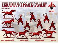 Caballería cosaca ucraniana (Vista 4)