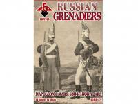Granaderos Rusos 1804-1808 (Vista 3)