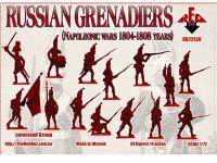 Granaderos Rusos 1804-1808 (Vista 4)