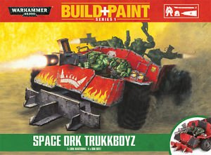 Space Ork Trukkboyz  (Vista 1)