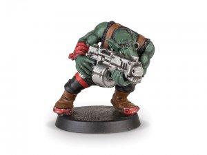 Space Ork Trukkboyz  (Vista 2)