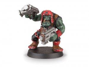 Space Ork Trukkboyz  (Vista 4)