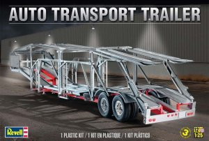 Auto Transport Trailer