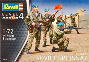 Soviet Spetsnaz 1980  (Vista 1)
