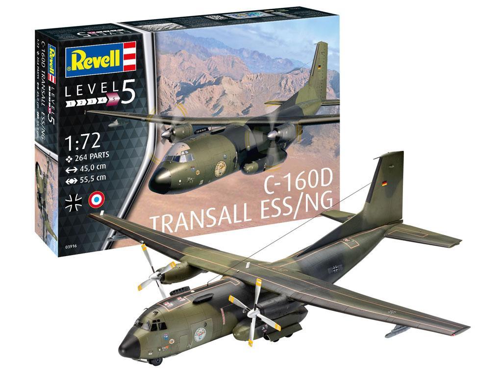 C-160 Transall ESS/NG