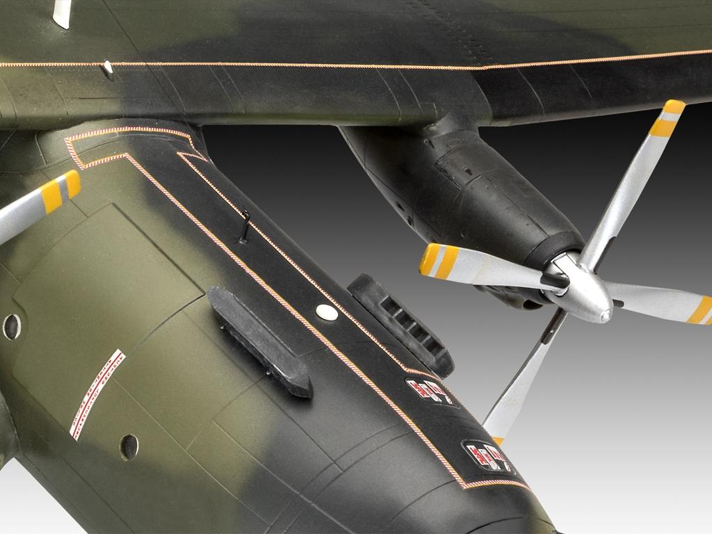 C-160 Transall ESS/NG  (Vista 5)