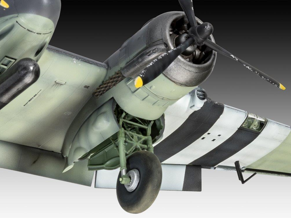 Bristol Beaufighter T.F. X