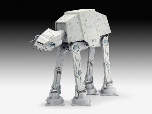 Easykit Star Wars AT-AT