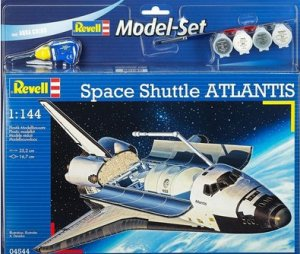 Space Shuttle Atlantis - Ref.: REVE-64544