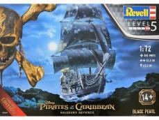 La Perla Negra - Ref.: REVE-05699