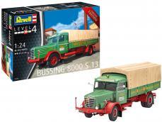 Bussing 8000 S 13 - Ref.: REVE-07555