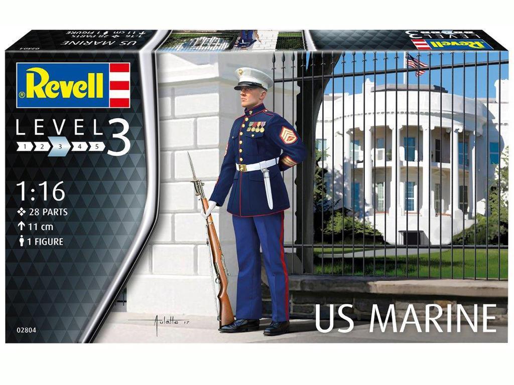 US Marine (Vista 1)