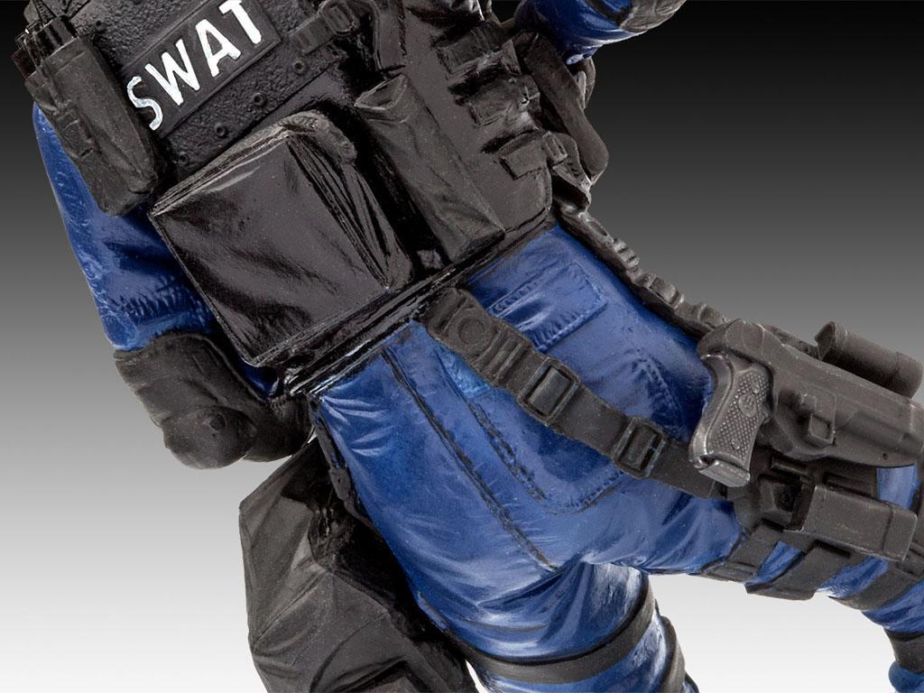 SWAT Officer (Vista 2)