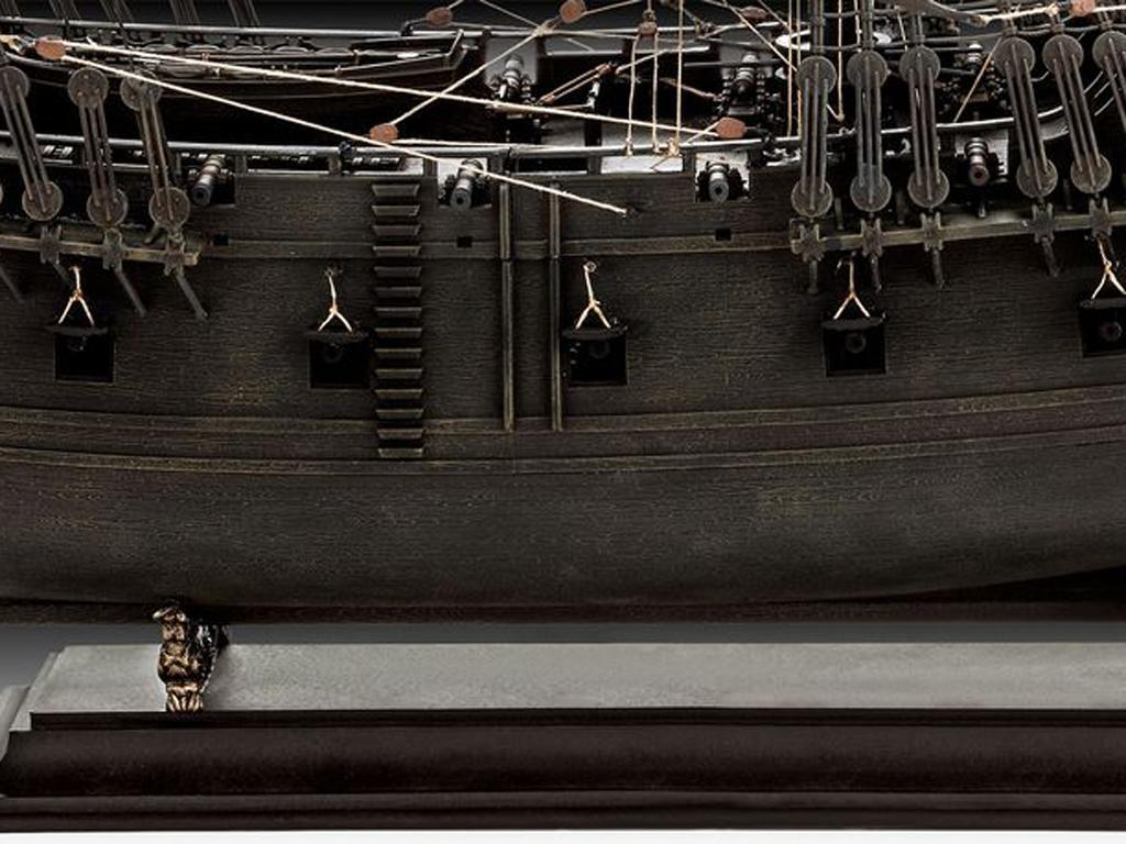 La Perla Negra (Vista 3)
