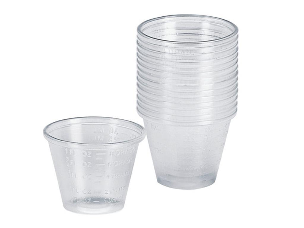 Vasos de mezcla (Vista 2)