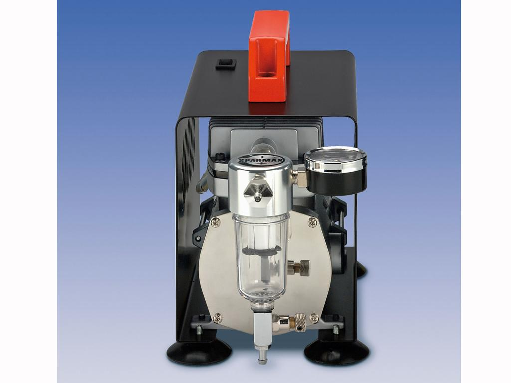 Compresor Standard Class (Vista 2)