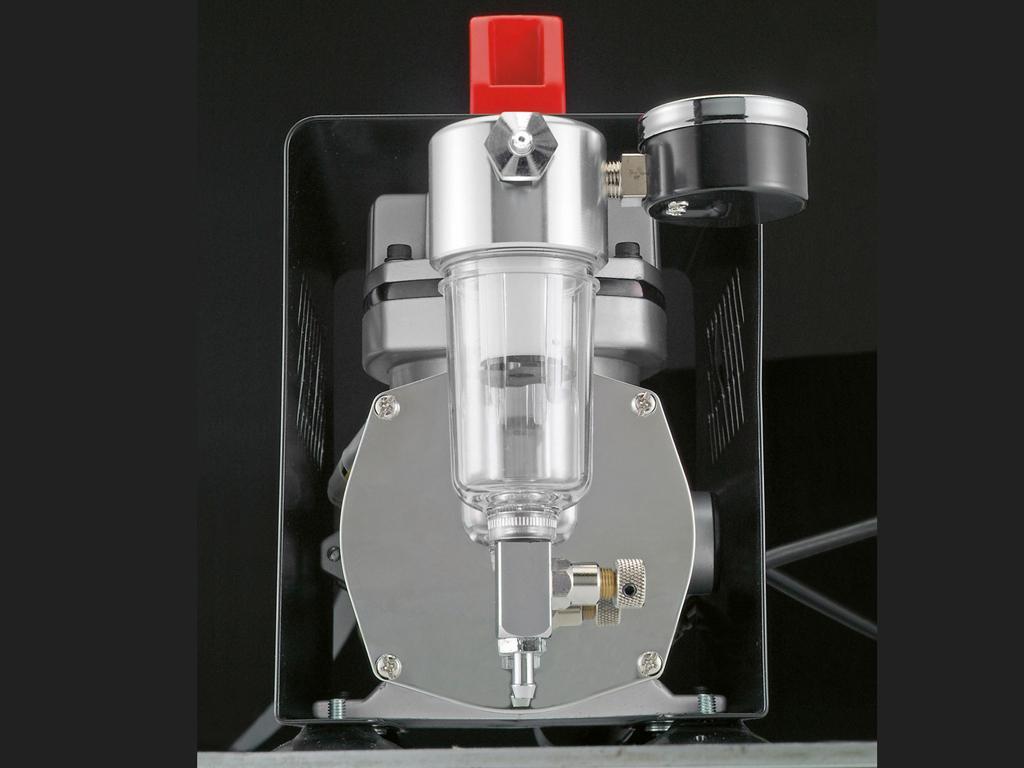 Compresor Standard Class (Vista 5)