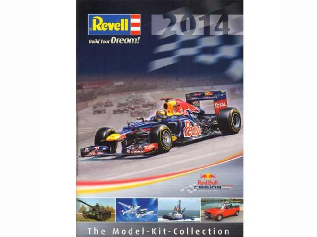 Catalogo General Revell 2014 (Vista 1)