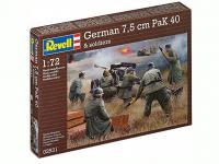 German 7,5 cm PaK 40 (Vista 3)
