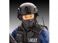 SWAT Officer (Vista 9)