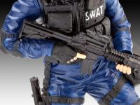 SWAT Officer (Vista 10)