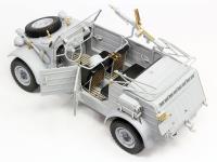 Kubelwagen Typ 82 Platinum Edition (Vista 4)
