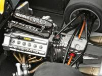 Audi R10 TDI Le Mans + 3D Puzzle Diorama (Vista 12)