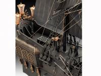 La Perla Negra (Vista 13)