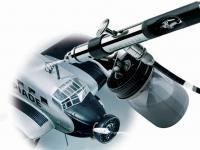 Aerógrafo Flexible Master Class (Vista 9)