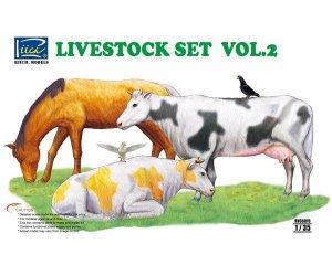 Animales Set 2  (Vista 1)