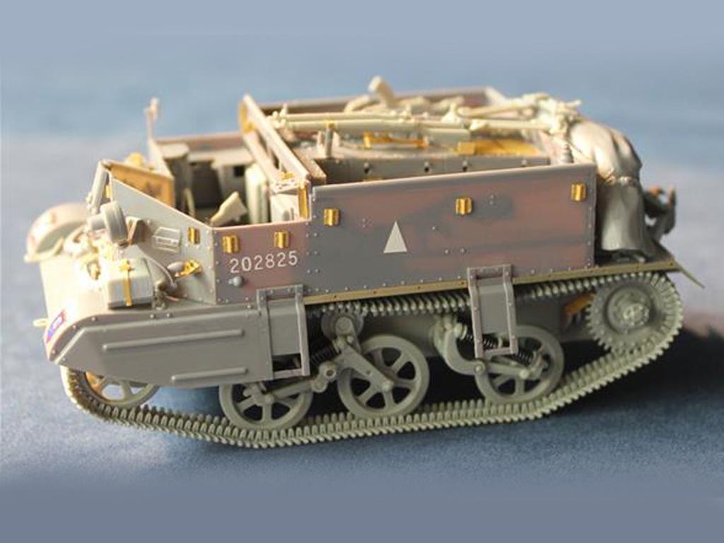 Universal Carrier Mk.II  (Vista 3)