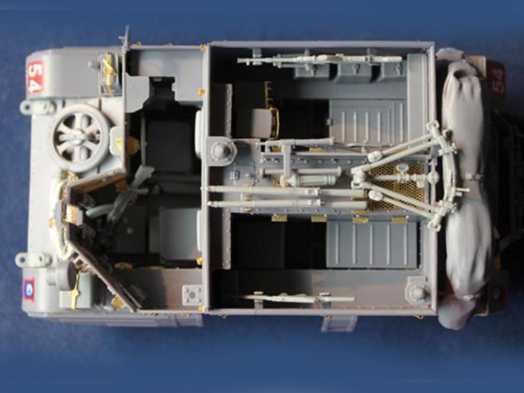 Universal Carrier Mk.II  (Vista 4)