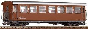 Vagon Pasajeros 2ªCL.  (Vista 1)
