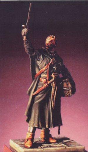 Caballero de la Orden de San Juan  (Vista 1)
