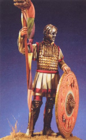 Romano Cavalryman - Ref.: ROME-54050
