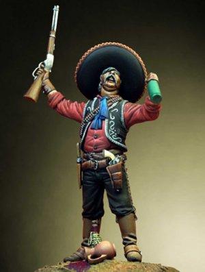 México Revolutionay, 1910-1917  (Vista 1)