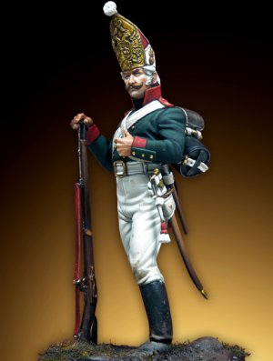 Gioacchino Murat 1767-1815  (Vista 3)