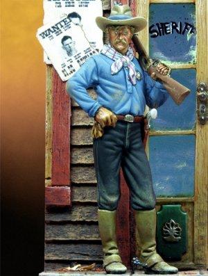 Sheriff  (Vista 1)
