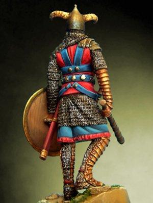 Sassanide Knight  (Vista 2)