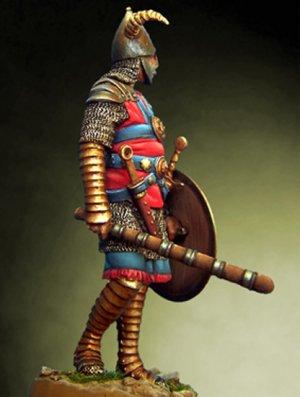 Sassanide Knight  (Vista 4)