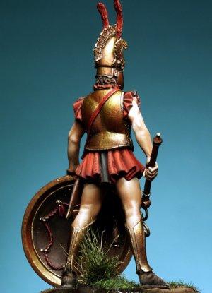 Apulean leader IV century B.C.  (Vista 3)