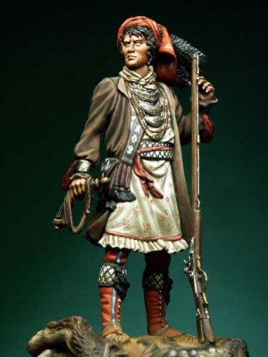 Osceola  Seminoles Chief   (Vista 1)