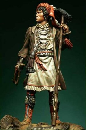 Osceola  Seminoles Chief   (Vista 2)